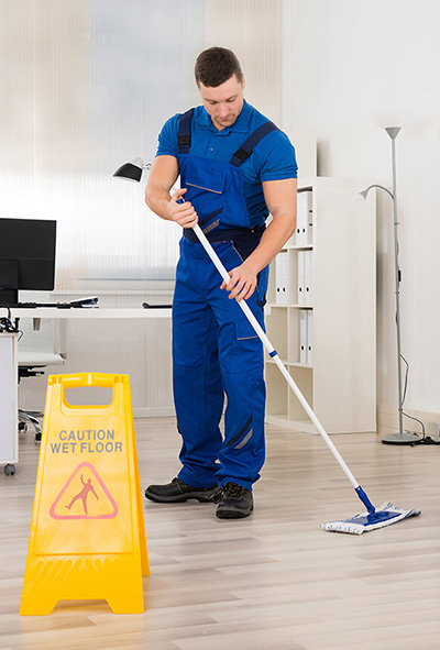 Clean With Care - Cleaning Services Melbourne