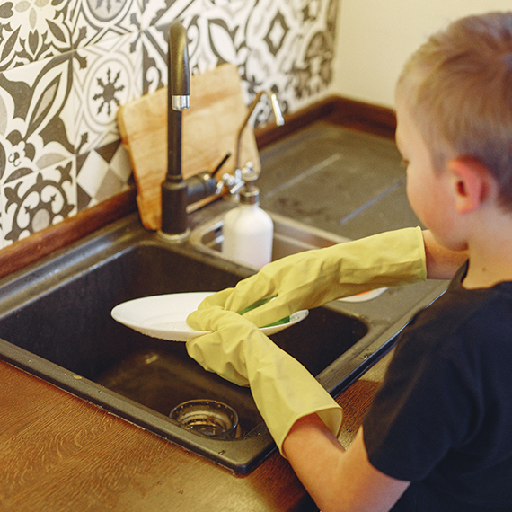 Clean With Care - Child Care Cleaning Melbourne