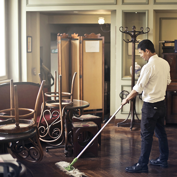 Clean With Care - End of lease Cleaning Melbourne