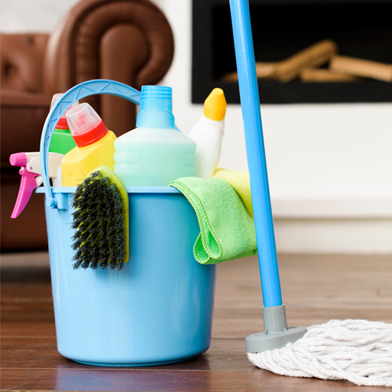 Clean With Care - General Cleaning Melbourne