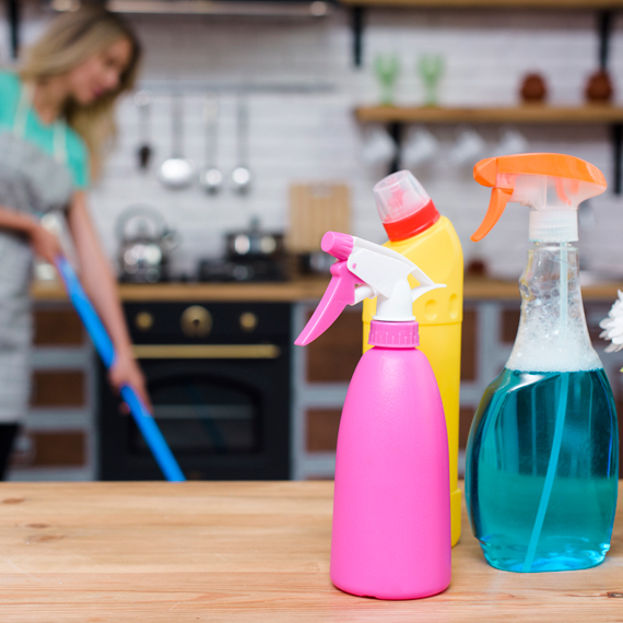 Clean With Care - Regular Domestic Cleaning Melbourne